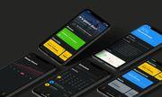 Train My Athlete Mobile App Showcase