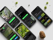 Croprotect Mobile App Screens
