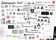 Abingworth Brand Cluster Outlined