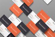 Abingworth Buisness Cards