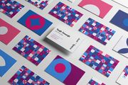 Just Specs Business Cards