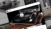 Jordan Acoustics Product Page